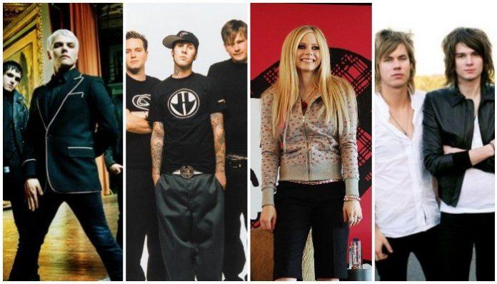 2000s leading singles | Singles from alternative albums