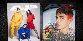 Waterparks Alternative Press Issue 394 Greatest Hits