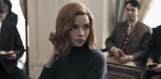 Anya Taylor-Joy Netflix The Queens Gambit-min