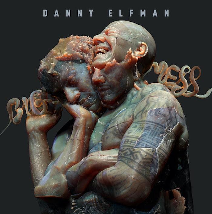 Danny Elfman Big Mess-min