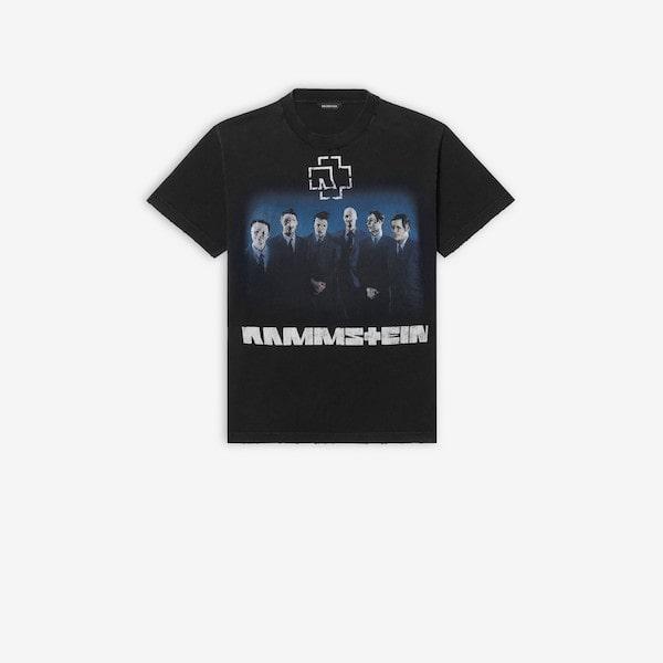 Rammstein Balenciaga 7-min