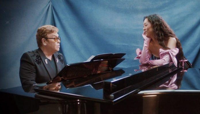 Rina Sawayama Elton John Chosen Family-min