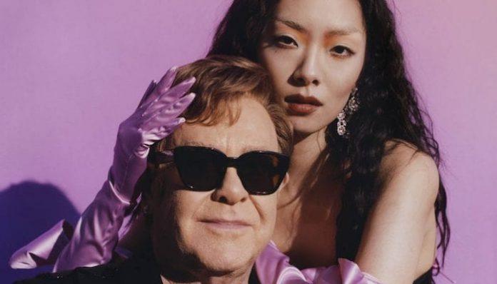 Rina Sawayama Elton John-min