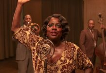 Viola Davis Ma Rainey's Black Bottom Netflix-min