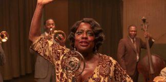Viola Davis Ma Rainey's Black Bottom Netflix-min