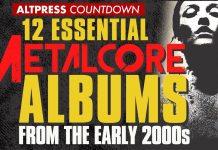 2000s metalcore albums