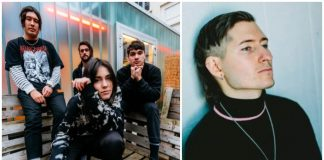 stand atlantic, nothing nowhere