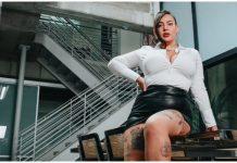 manuela soto sosa, tattoo artist, women rising