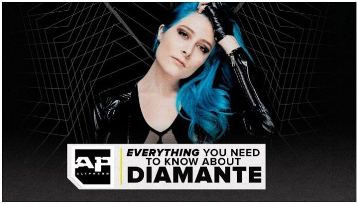 diamante APTV, diamante, diamante interview aptv