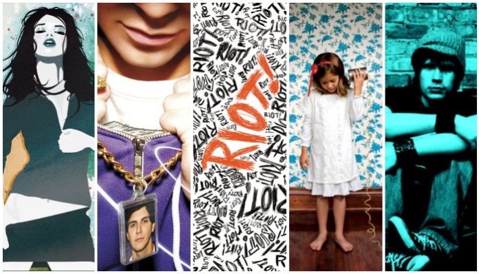 Fueled By Ramen best releases, cute is what we aim for, cobra starship, paramore, the cab, fall out boy