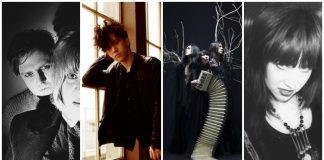 Noise bands, girls in synthesis, jesus and mary chain, boris, lydia lunch