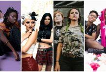 Ashrita Kumar on pop punk artists | Pinkshift interview