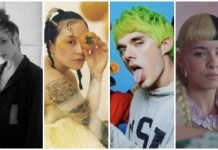 music videos direct by musicians, poppy, japanese breakfast, waterparks, melanie martinez