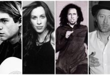 90s zodian sign kurt cobain alanis morissette rage against the machine radiohead