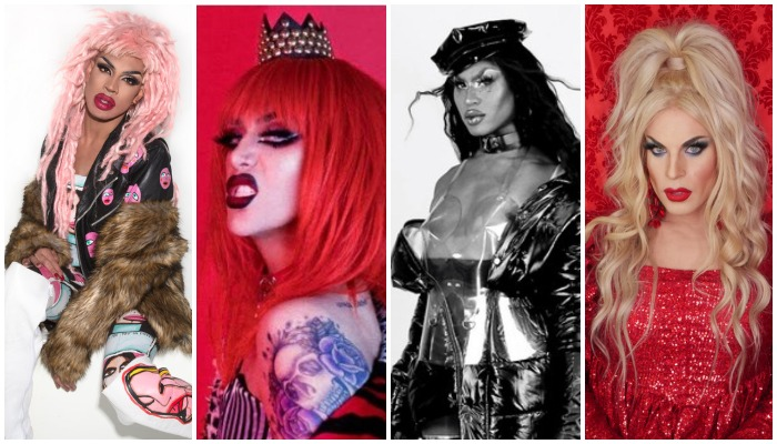 10 drag musicians breaking down the boundaries of alternative music