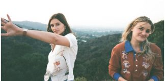 aly and aj a touch of the beat