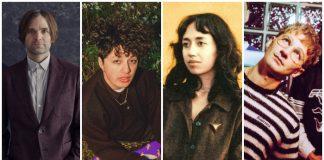 meditation soundtracks, death cab for cutie, boy pablo Haley Heynderickx glass animals