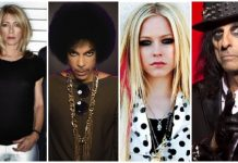 alternative artist cameos on tv shows sonic youth prince avril lavigne alice cooper