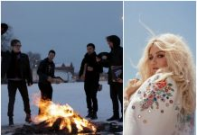 albums that were worth the wait fall out boy kesha
