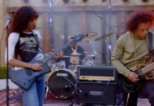 Willow Smith Red Table Talk performance