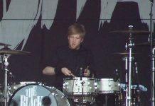 Bob Bryar 2007