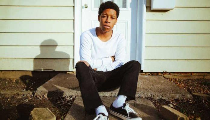 KennyHoopla travis barker survivors guilt mixtape