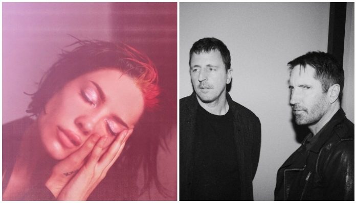 halsey if i cant have love i want power trent reznor atticus ross