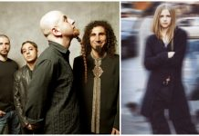system of a down avril lavigne alternative road trip songs