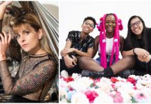 pop-punk artists meet me at the altar, lindsey byrnes, pop punk 2021