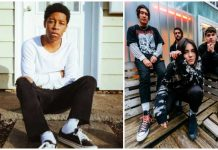 pop-punk live shows, kennyhoopla, stand atlantic