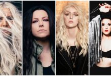 women's empowerment round table maria brink amy lee taylor momsen lzzy hale