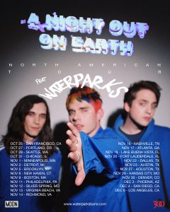 waterparks tour dates