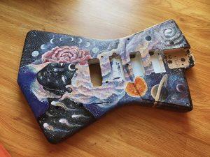 WILLOW guitar