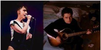 best 90s punk rock singers kathleen hanna billie joe armstrong