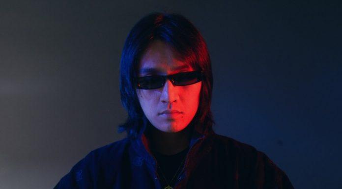 eyedress chad an gordy music video new album mulholland drive
