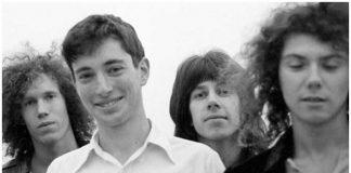 the modern lovers boston punk rock
