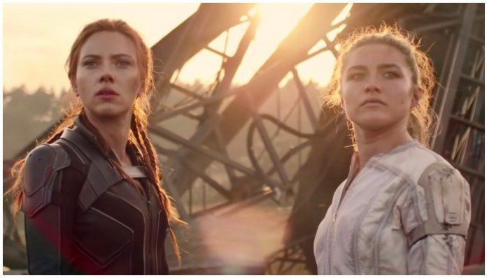 upcoming Marvel movies black widow