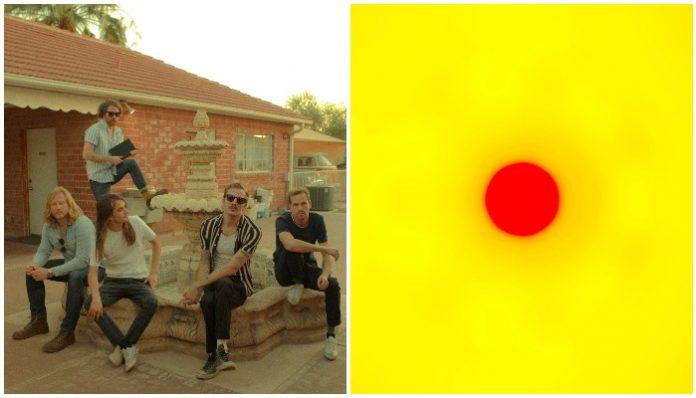 the maine new album xoxo