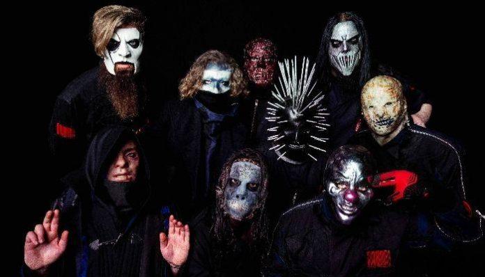 Slipknot knotfest 21