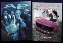 badflower blackbear issue 397