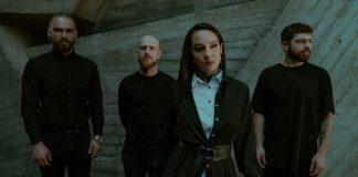 jinjer wallflower music video