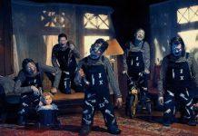 ice nine kills assault & batteries music video childs play new album