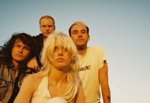 Amyl & The Sniffers 'Comfort To Me'