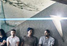 Angels & Airwaves 'LIFEFORMS' release