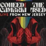 Coheed And Cambria and the Used Veeps stream