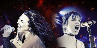 Evanescence Halestorm 2021 tour
