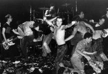San Francisco punk bands