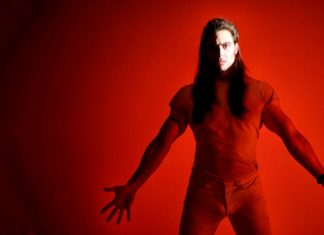Andrew W.K. 'God Is Partying' interview