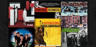best punk albums 2000