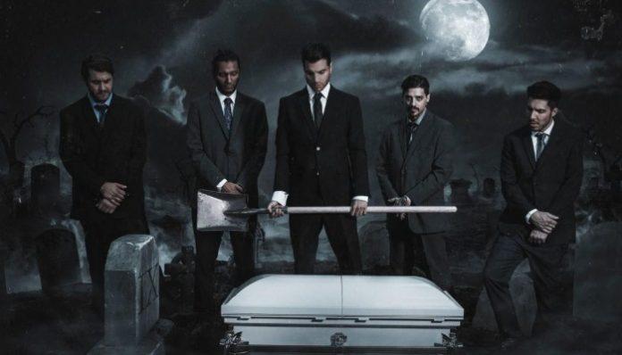 Ice Nine Kills Funeral Derangements